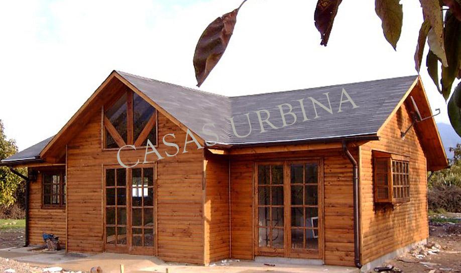 Opiniones de casa de los urbina - Opiniones casas de madera ...