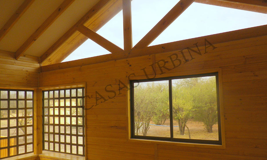Casas prefabricadas madera precios de casas - Casa de madera precios ...